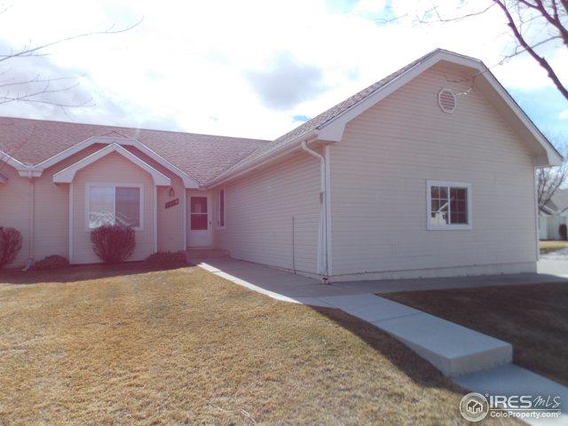 1408 W 6th St, Loveland, CO 80537 (MLS #845645) :: Tracy's Team