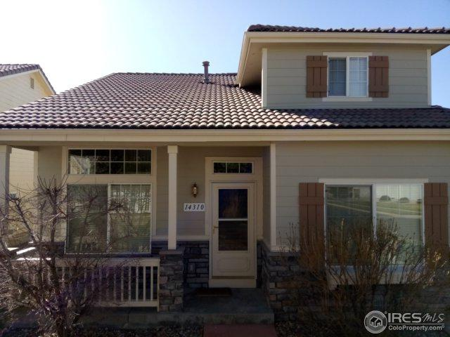 14310 Mission Way, Broomfield, CO 80023 (#845707) :: The Peak Properties Group