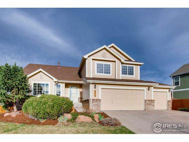 6856 Kaslam Ct, Fort Collins, CO 80525 (#845737) :: The Peak Properties Group