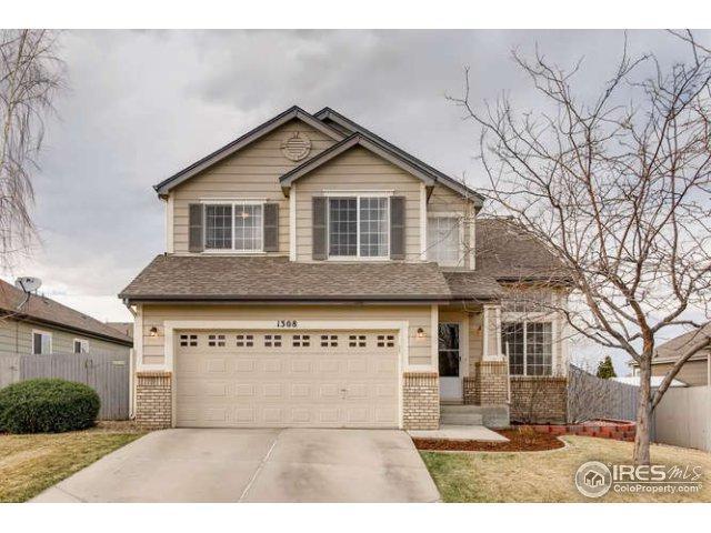 1308 Nassau Way, Fort Collins, CO 80525 (#845738) :: The Peak Properties Group