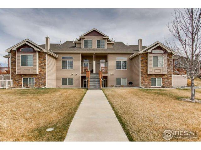 1849 Chesapeake Cir B, Johnstown, CO 80534 (MLS #845742) :: Downtown Real Estate Partners