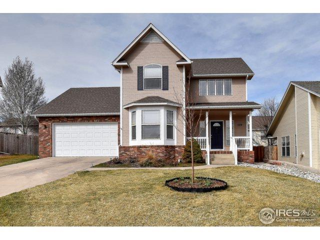329 53rd Ave, Greeley, CO 80634 (#845786) :: The Peak Properties Group
