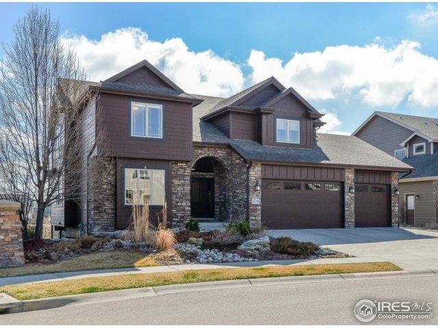 5714 Rock Dove Dr, Fort Collins, CO 80528 (MLS #845792) :: The Daniels Group at Remax Alliance