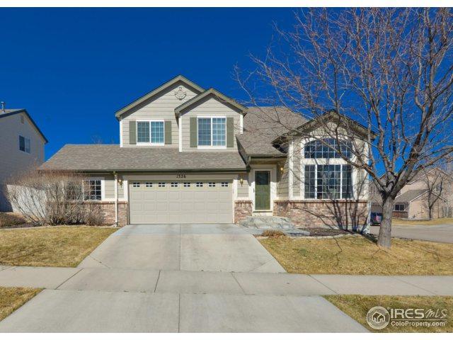 1326 Nassau Way, Fort Collins, CO 80525 (#845804) :: The Peak Properties Group