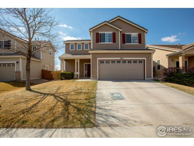 1015 Lochmore Pl, Fort Collins, CO 80524 (#845814) :: The Peak Properties Group