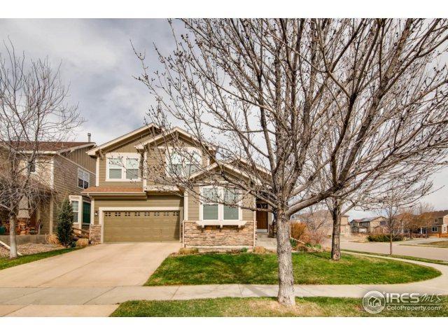 844 Mircos St, Erie, CO 80516 (#845856) :: The Peak Properties Group
