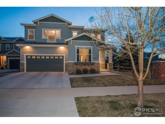 2457 Iowa Dr, Fort Collins, CO 80525 (#845881) :: The Peak Properties Group
