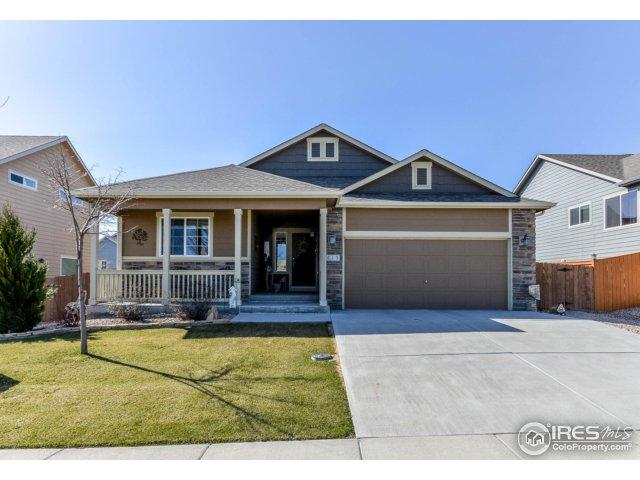 615 Stoney Brook Rd, Fort Collins, CO 80525 (MLS #845900) :: Tracy's Team