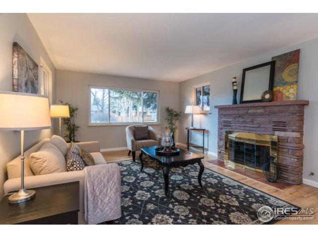 2025 Grape Ave, Boulder, CO 80304 (MLS #845916) :: 8z Real Estate
