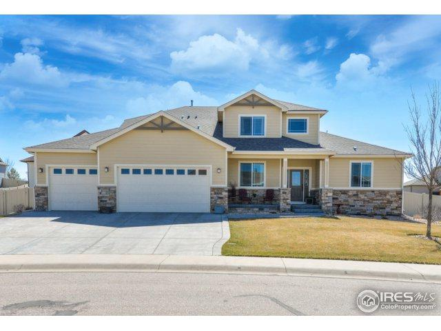 9008 19th St, Greeley, CO 80634 (#846000) :: My Home Team
