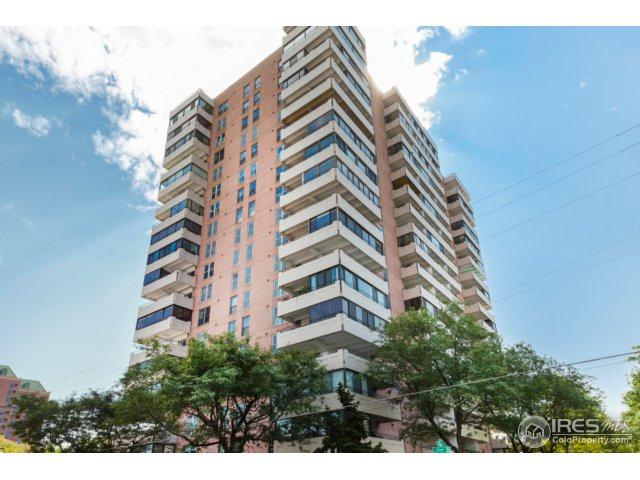 130 N Pearl St #304, Denver, CO 80203 (MLS #846002) :: Tracy's Team