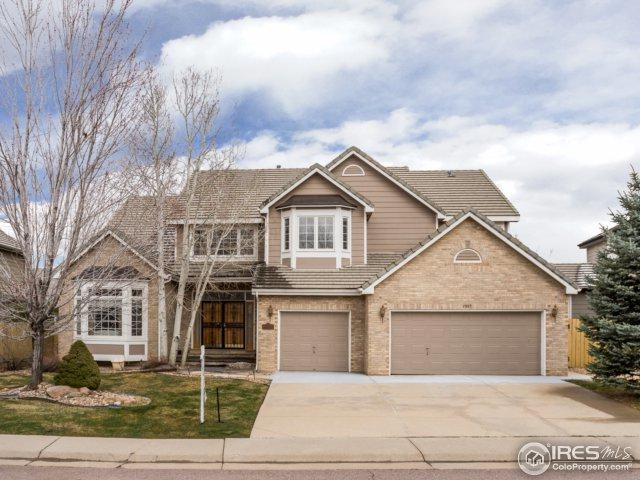 2938 Marble Ln, Superior, CO 80027 (#846003) :: The Peak Properties Group