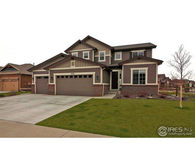 6104 Nearview Ct, Windsor, CO 80550 (#846011) :: The Peak Properties Group