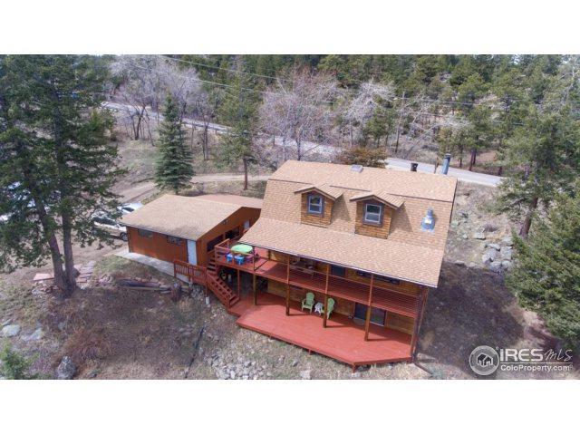 475 Deer Trail Rd, Boulder, CO 80302 (#846012) :: The Peak Properties Group