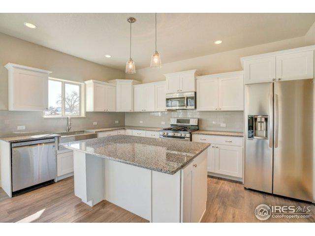124 Santiago St, Frederick, CO 80530 (#846024) :: The Peak Properties Group
