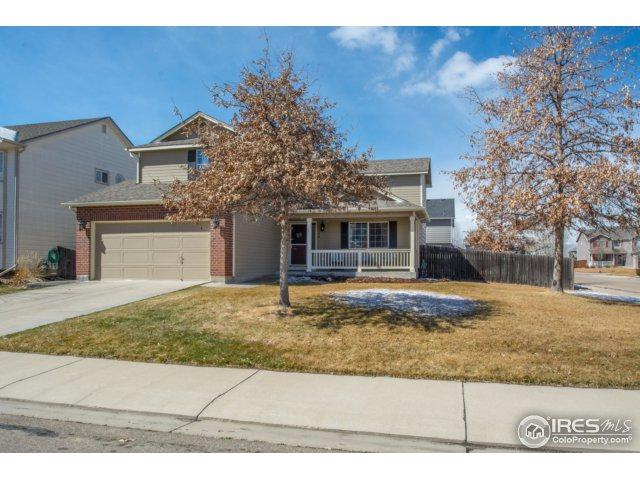 1188 S Egrew Ct, Erie, CO 80516 (#846028) :: The Peak Properties Group