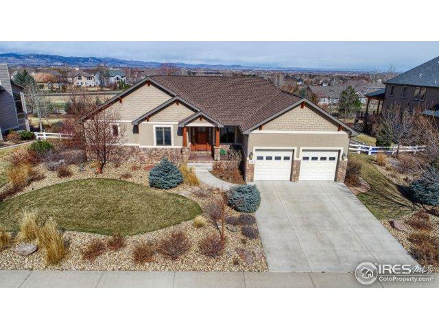 5434 Trade Wind Dr, Windsor, CO 80528 (MLS #846132) :: Tracy's Team