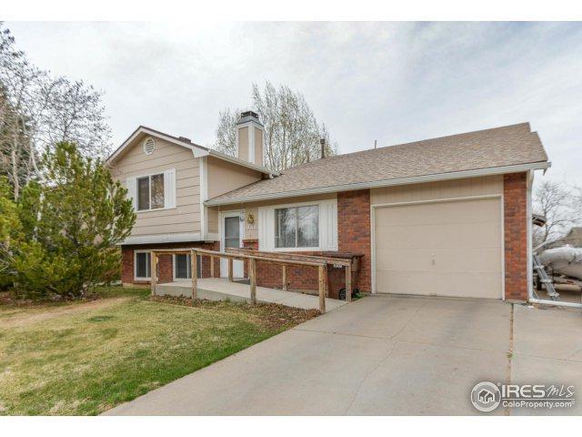 941 Nantucket St, Windsor, CO 80550 (#846150) :: The Peak Properties Group