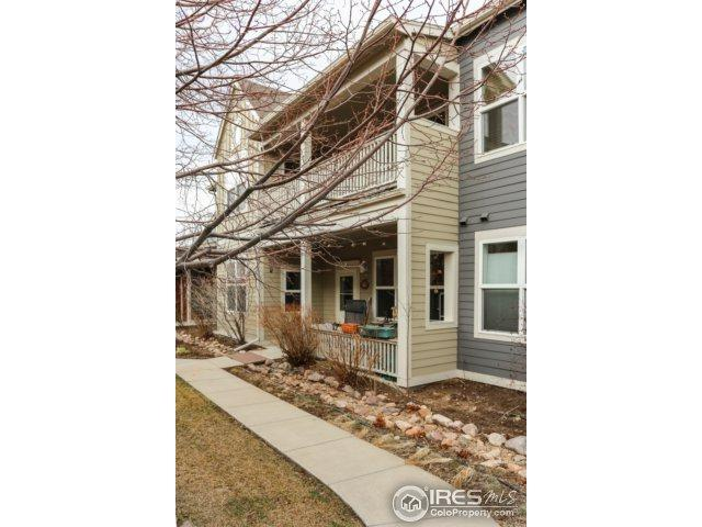 1420 Lee Hill Rd #4, Boulder, CO 80304 (MLS #846177) :: Tracy's Team