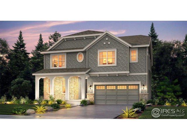 2389 Spotswood St, Longmont, CO 80504 (#846193) :: The Peak Properties Group