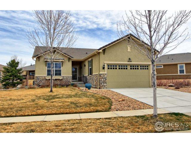 16538 Sherman Way, Broomfield, CO 80023 (#846248) :: The Peak Properties Group