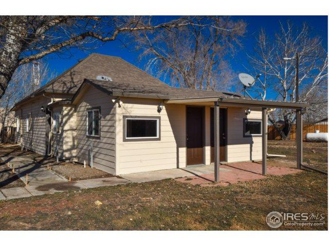 22535 County Road 52, Greeley, CO 80631 (MLS #846295) :: The Lamperes Team