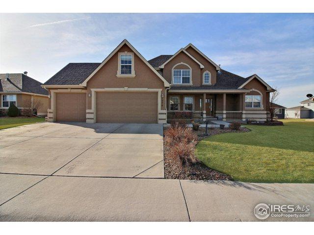 1376 Plains Ct, Eaton, CO 80615 (#846299) :: The Peak Properties Group