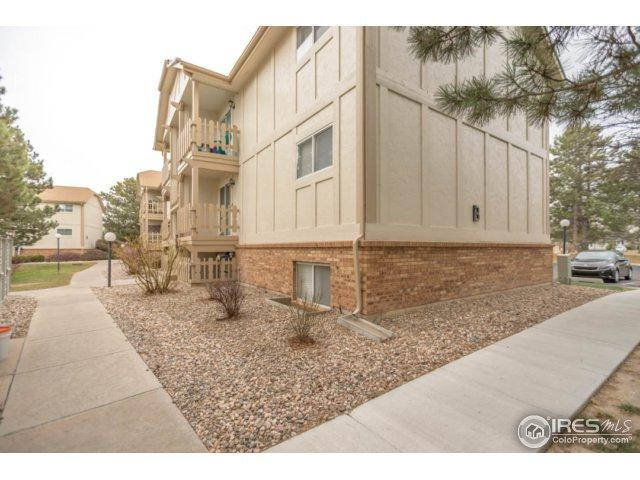 1024 E Swallow Rd #222, Fort Collins, CO 80525 (MLS #846300) :: Tracy's Team