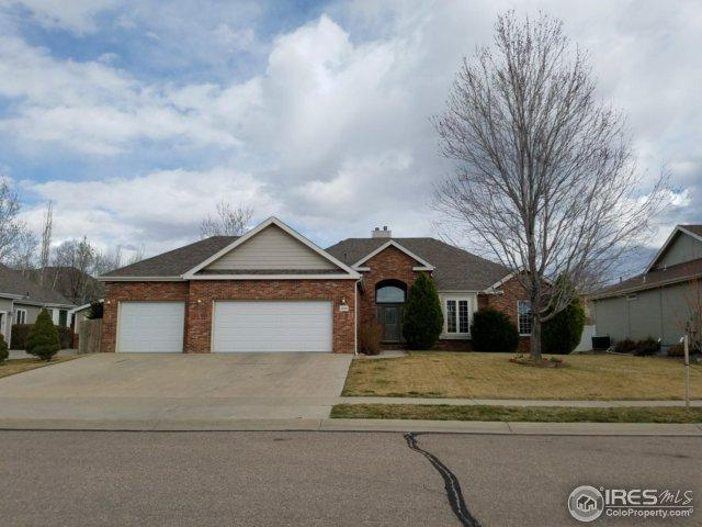 1818 74th Ave Ct, Greeley, CO 80634 (#846326) :: The Peak Properties Group