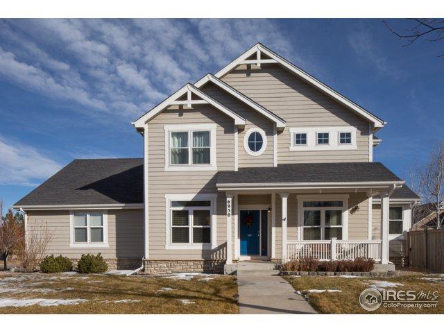 6950 Aruba Ln, Fort Collins, CO 80525 (#846343) :: The Peak Properties Group