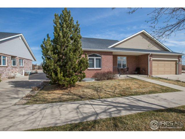 2144 Sherwood Forest Ct, Fort Collins, CO 80524 (MLS #846361) :: Tracy's Team