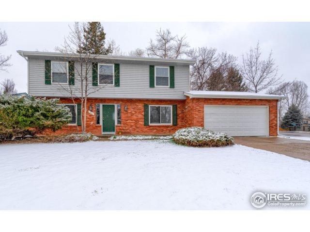 1984 Sandalwood Ln, Fort Collins, CO 80526 (#846379) :: The Peak Properties Group