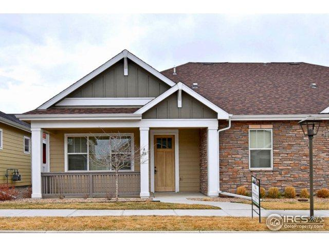 4751 Pleasant Oak Dr A26, Fort Collins, CO 80525 (MLS #846391) :: Tracy's Team