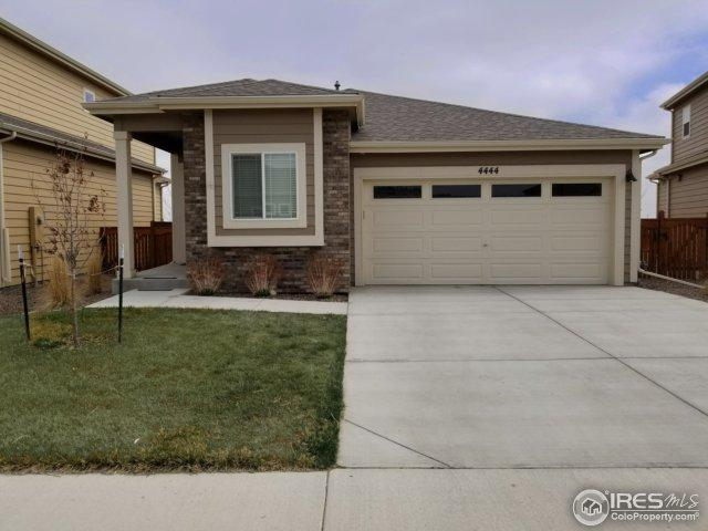 4444 Stethern Dr, Loveland, CO 80538 (MLS #846412) :: Tracy's Team