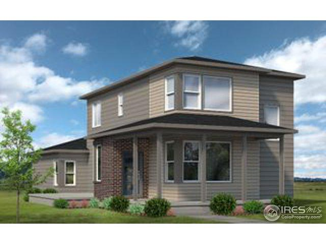 3014 Sykes Dr, Fort Collins, CO 80524 (#846452) :: The Peak Properties Group