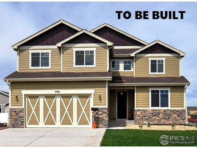 7160 Brookvalley Ct, Timnath, CO 80547 (#846480) :: The Peak Properties Group