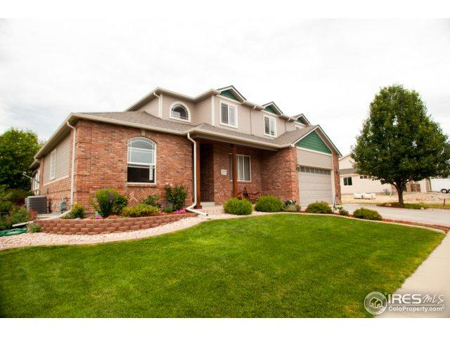 2075 Rio Blanco Ave, Loveland, CO 80538 (MLS #846500) :: The Daniels Group at Remax Alliance