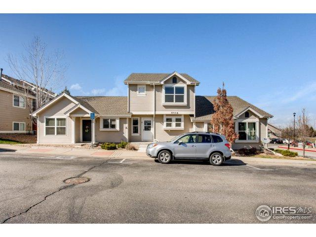 6615 Desert Willow Way, Fort Collins, CO 80525 (MLS #846529) :: Downtown Real Estate Partners