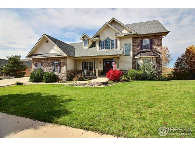 3009 70th Ave, Greeley, CO 80634 (#846560) :: The Peak Properties Group