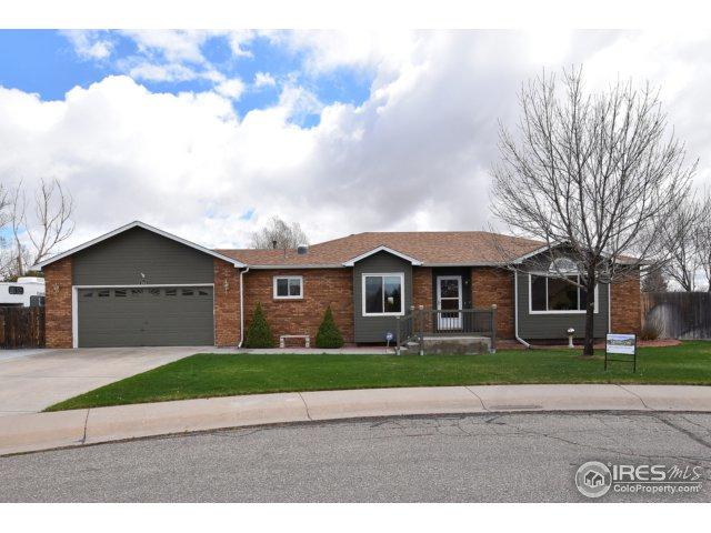 1013 Indian Trail Dr, Windsor, CO 80550 (#846565) :: The Peak Properties Group