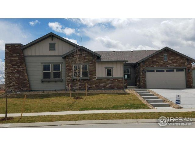 4224 Heatherhill Cir, Longmont, CO 80503 (#846579) :: The Peak Properties Group
