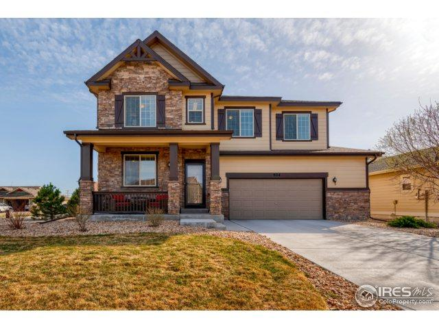 924 Messara Dr, Fort Collins, CO 80524 (#846592) :: The Peak Properties Group
