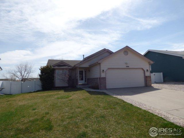 1906 Greenbriar Ct, Johnstown, CO 80534 (MLS #846604) :: Downtown Real Estate Partners