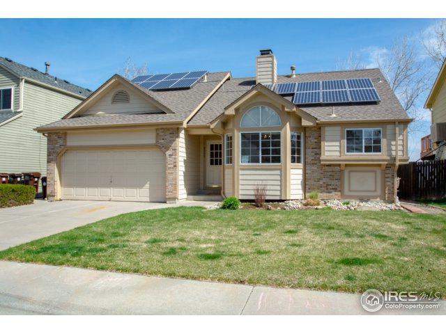 2345 Dogwood Cir, Louisville, CO 80027 (#846607) :: The Peak Properties Group