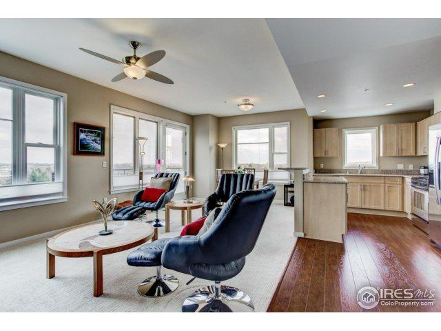 3601 Arapahoe Ave #415, Boulder, CO 80303 (MLS #846637) :: The Daniels Group at Remax Alliance