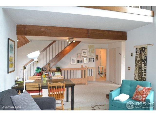 3428 Cripple Creek Sq E, Boulder, CO 80305 (MLS #846653) :: Downtown Real Estate Partners