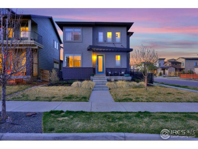 1813 W 67th Ave, Denver, CO 80221 (#846657) :: The Peak Properties Group