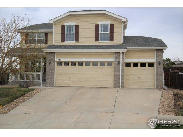2181 Lupine Pl, Erie, CO 80516 (MLS #846672) :: Tracy's Team