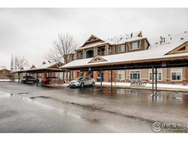 2445 Windrow Dr #207, Fort Collins, CO 80525 (MLS #846684) :: Tracy's Team