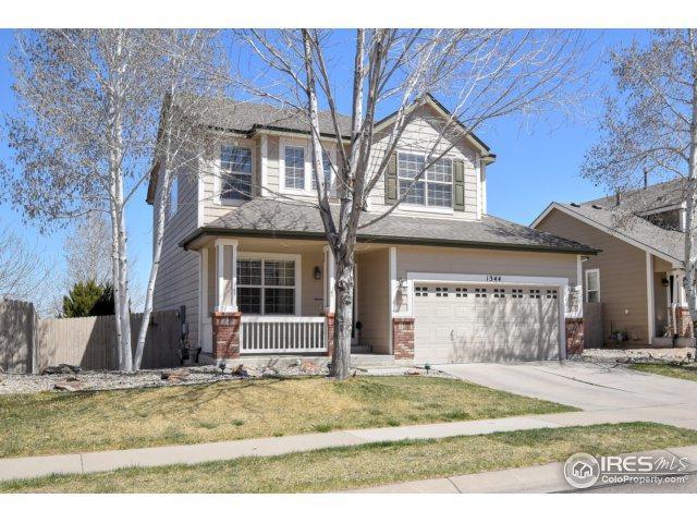 1344 Saint John Pl, Fort Collins, CO 80525 (#846687) :: The Peak Properties Group